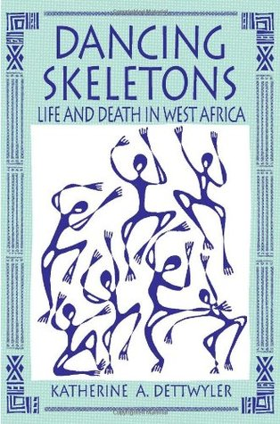 Dancing Skeletons Book