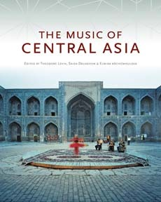 The Music of Central Asia
