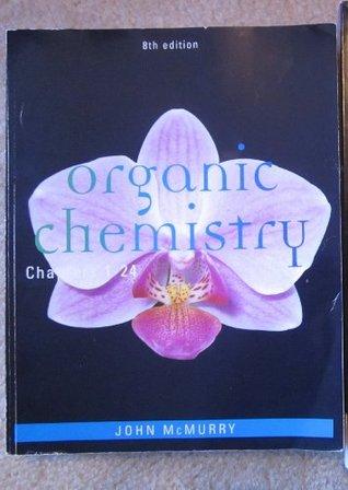Organic Chemistry Ch. 1-24