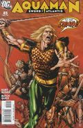 Aquaman: Sword of Atlantis #45