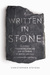 Written in Stone: A Journey Through the Stone Age and the Origins of Modern Language