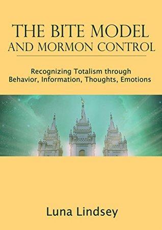 The BITE Model and Mormon Control