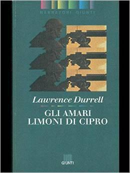 Ebook Gli amari limoni di Cipro by Lawrence Durrell PDF!