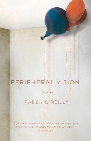 Peripheral Vision: Stories