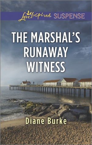 The Marshals Runaway Witness (ePUB)