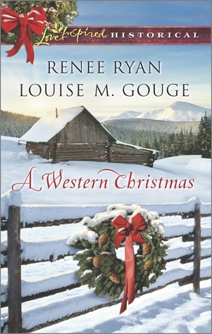 Ebook A Western Christmas: Yuletide Lawman\Yuletide Reunion by Renee Ryan TXT!