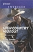 High Country Hideout (Cover...