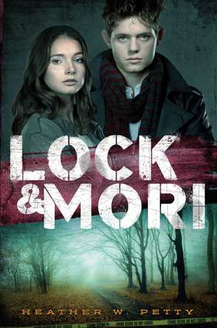 Lock & Mori by Heather W. Petty thumbnail
