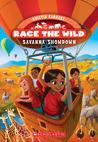 Savanna Showdown (Race the Wild, #4)