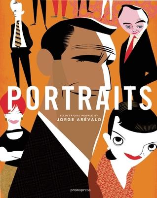 Portraits por Jorge Arévalo