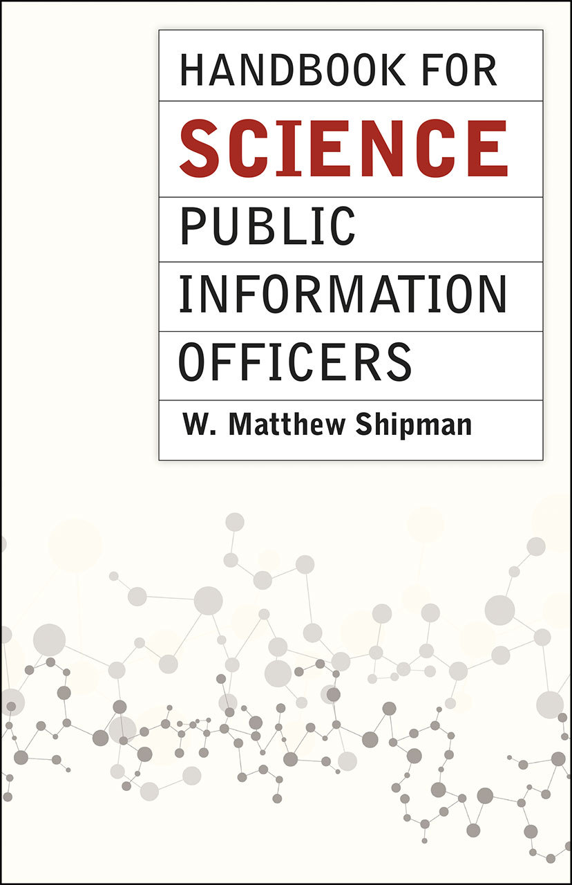 Handbook for Science Public Information Officers