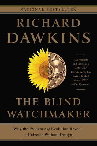 The Blind Watchmaker: Why the Evidence of Evolution Reveals a Universe without Design por Richard Dawkins