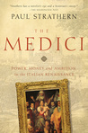 The Medici: Power...