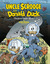 Uncle Scrooge and Donald Duck: Treasure Under Glass (The Don Rosa Library, #3)