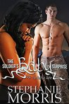 The Soldier's Baby Surprise (For the Baby's Sake, Book 1)