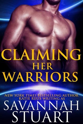 Claiming Her Warriors (Lumineta, #2)