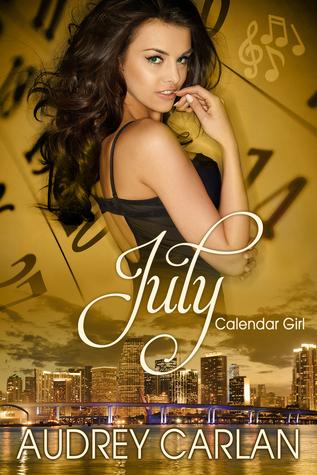 July (Calendar Girl, #7)