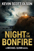 Night of the Bonfire (Michael Quinn, #1)