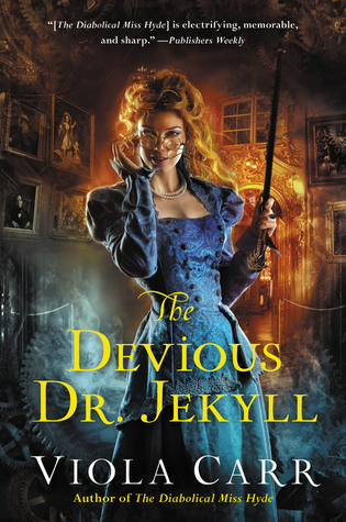 The Devious Dr. Jekyll (Electric Empire,...