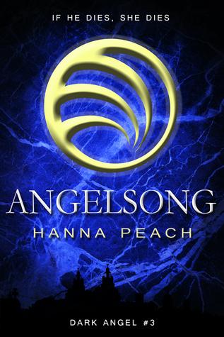 Angelsong (Dark Angel, #3)