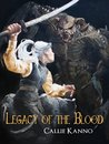 Legacy of the Blood (The Threshold Child, #2)