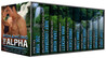 Romancing the Alpha: An Action-Adventure Romance Boxed Set