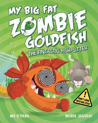 The Fintastic Fish-Sitter