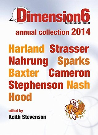 Dimension6: annual collection 2014