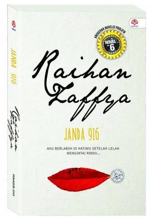Janda 916