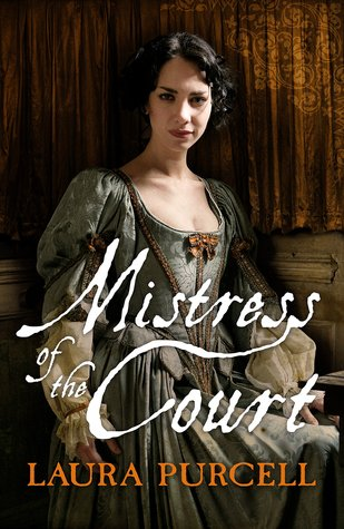 Mistress of the Court (Georgian Queens #2)