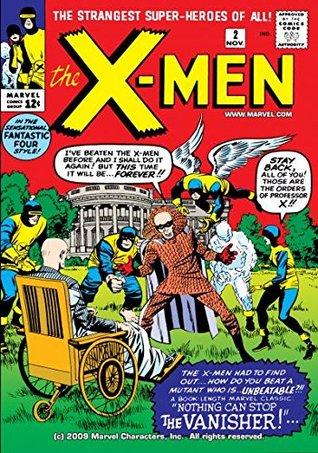 Uncanny X-Men (1963-2011) #2