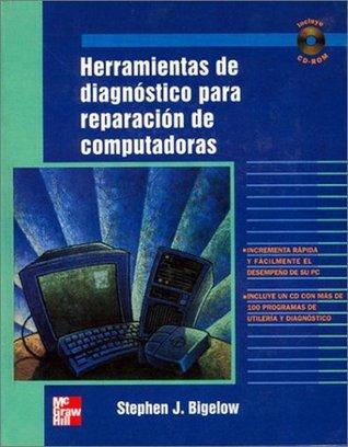 Reparacion y Localizacion de Fallas en Impresoras: Monitores y Co