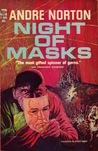 Night of Masks (Dipple, #2)
