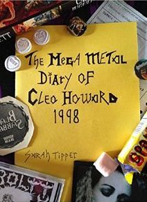the-mega-metal-diary-of-cleo-howard-1998