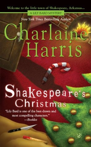 Shakespeare's Christmas by Charlaine Harris