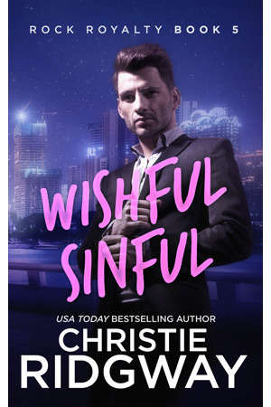 Wishful Sinful by Christie Ridgway