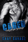 Takedown Teague by Shay Savage