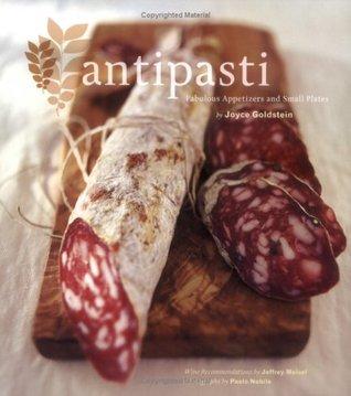 Antipasti by Joyce Goldstein