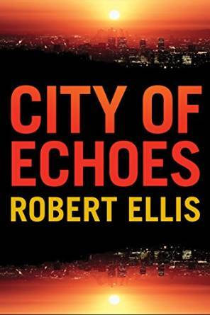 City of Echoes (Detective Matt Jones #1)