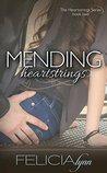 Mending Heartstings (Heartstrings #2)