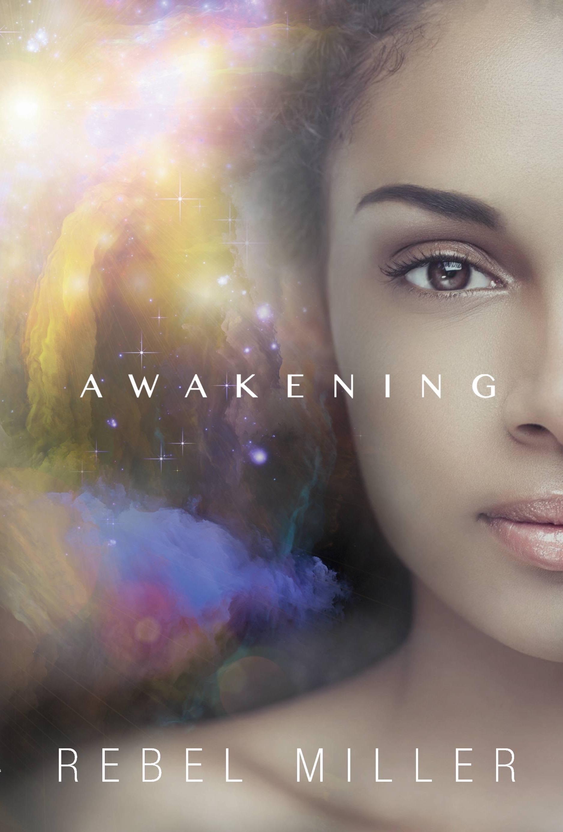 Awakening: Book One of Kira's Story