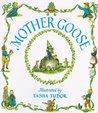 Mother Goose by Tasha Tudor
