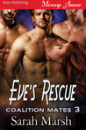 Eve's Rescue (Coalition Mates, #3)