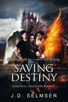 Saving Destiny (Immortal Obsession #2)