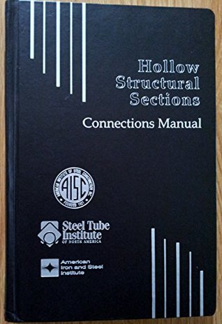 Hollow Structural Sections: Connections Manual