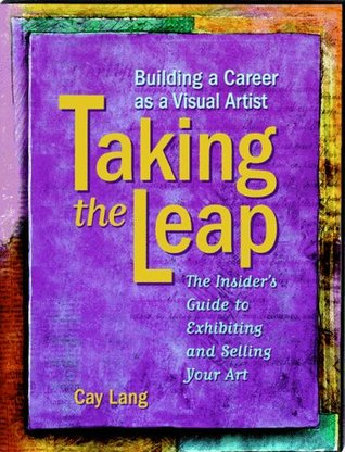 Taking the Leap by Cay Lang