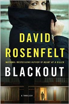 Blackout (Doug Brock #1)
