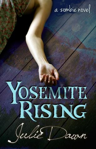 Yosemite Rising by Julie Dawn