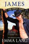 James (Circle Eight, #7)