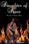 Daughter of Kaos (Daughter Trilogy, #3)